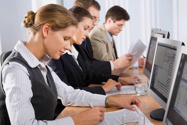 Переподготовка бухгалтеров